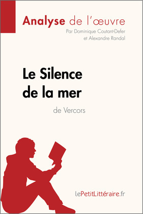 Le Silence de la mer de Vercors (Fiche de lecture)