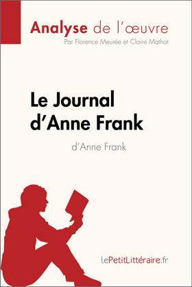 Le Journal d'Anne Frank d'Anne Frank (Fiche de lecture)