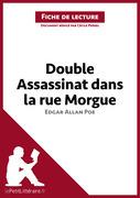 Double assassinat dans la rue Morgue d'Edgar Allan Poe (Fiche de lecture)