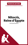 Nitocris, Reine d'Égypte de Viviane Koenig (Fiche de lecture)