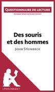 Des souris et des hommes de John Steinbeck