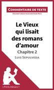 Le Vieux qui lisait des romans d'amour de Luis Sepulveda - Chapitre 2