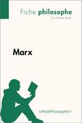 Marx (Fiche philosophe)