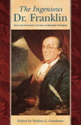 The Ingenious Dr. Franklin: Selected Scientific Letters of Benjamin Franklin