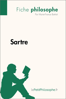 Sartre (Fiche philosophe)