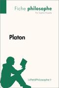 Platon (Fiche philosophe)