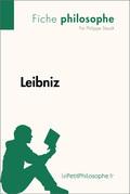 Leibniz (Fiche philosophe)