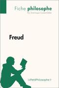 Freud (Fiche philosophe)
