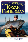 The Complete Kayak Fisherman