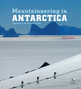 Antarctic Peninsula - Mountaineering in Antarctica