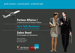 Parlons affaires ! - Let's talk business! - Zaken Doen!