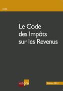 Le code des impôts sur les revenus