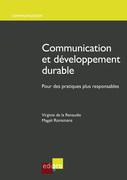 Communication et développement durable