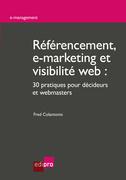 Référencement, e-marketing et visibilité web