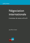 Négociation internationale