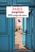 Paris surprises
