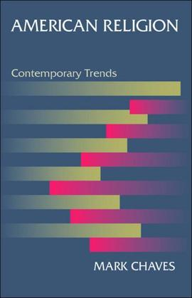 American Religion: Contemporary Trends