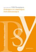 Éthique et pratique psychologique