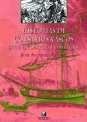 Historias de corsarios vascos