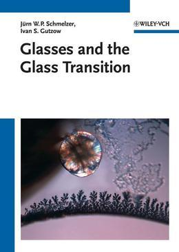 Glasses and the Glass Transition
