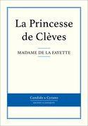 Madame de La Fayette - La Princesse de Clèves