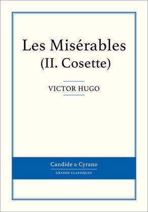 Les Misérables II - Cosette