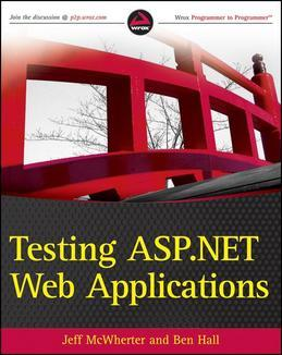 Testing ASP.NET Web Applications