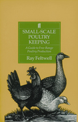 Small-Scale Poultry Keeping