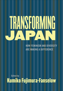 Transforming Japan: How Feminism and Diversity Are Making a Difference