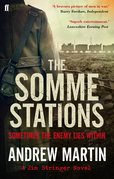 Andrew Martin - The Somme Stations
