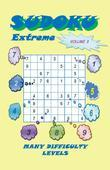 Sudoku Extreme, Volume 3