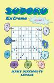 Sudoku Extreme, Volume 3