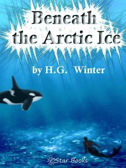 Beneath the Artic Ice
