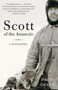 Scott of the  Antarctic: A Biography