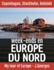 Week-ends en Europe du Nord