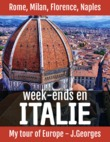 Week-ends en Italie