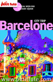 BARCELONE CITY TRIP 2015 City Trip (avec cartes, photos + avis des lecteurs)