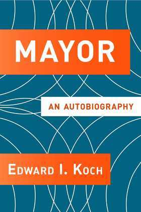Mayor: An Autobiography