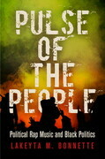 Pulse of the People: Political Rap Music and Black Politics