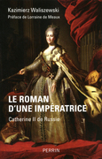 Le roman d'une impratrice