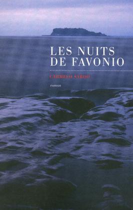 Les nuits de Favonio