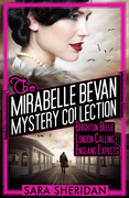 The Mirabelle Bevan Mystery Collection