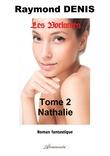 Les Vorlames, Tome II : Nathalie