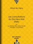 Les consultations du Docteur-Noir - Stello