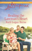 Healing the Lawman's Heart (Mills & Boon Love Inspired) (Kirkwood Lake, Book 6)
