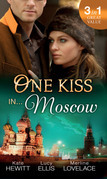One Kiss in... Moscow