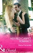 Her Red-Carpet Romance