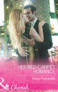 Her Red-Carpet Romance (Mills & Boon Cherish) (Matchmaking Mamas, Book 18)