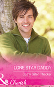 Lone Star Daddy (Mills & Boon Cherish) (McCabe Multiples, Book 4)