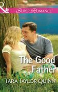 The Good Father (Mills & Boon Superromance) (Where Secrets are Safe, Book 6)